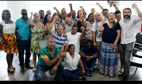 Entidades continuarão com protestos contra Reforma da Previdência