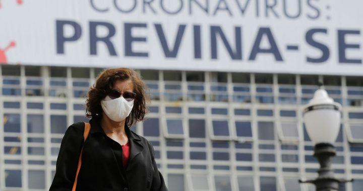 Uso de máscara passa a ser obrigatório em Feira de Santana