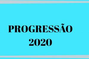 Conforme acordo com o Fórum dos Técnicos, governo publica a progressão 2020