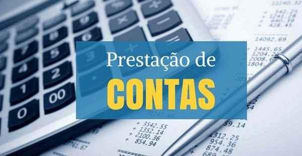 PRESTAÇÃO DE CONTAS 2020.1
